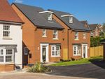 "Thumbnail to rent in ""Bayswater"" at Wellfield Way, Whitchurch"