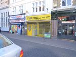 Thumbnail to rent in High Road, Leytonstone