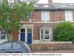 Thumbnail to rent in Rothbury Terrace, Newcastle Upon Tyne