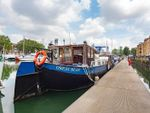 Thumbnail for sale in South Dock Marina, Rotherhithe