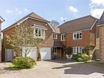 Thumbnail for sale in Willowmead Close, Runcton, Chichester, West Sussex