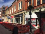 Thumbnail to rent in 58, Hope Street, Wrexham
