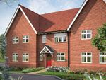 "Thumbnail to rent in ""The Southwold"" at Blunsdon, Swindon"