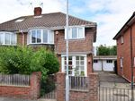 Thumbnail for sale in Parkstone Avenue, Southsea, Hampshire
