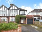 Thumbnail for sale in Central Avenue, Pinner