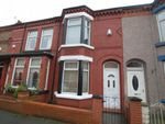 Thumbnail to rent in Durham Road, Seaforth, Liverpool