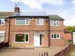 Thumbnail for sale in Snowden Avenue, Knottingley