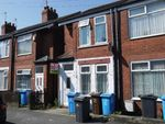 Thumbnail to rent in Essex Street, Hull