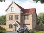"Thumbnail to rent in ""The Napsbury"" at Highfield Villas, Doncaster Road, Costhorpe, Worksop"