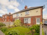 Thumbnail for sale in Shakespeare Avenue, Mansfield Woodhouse, Mansfield