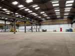 Thumbnail to rent in Warehouse, Sotherby Road, Skippers Lane Industrial Estate, Middlesbrough