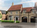 Thumbnail to rent in Plot 9, Brampton Park, Huntingdon
