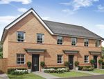 "Thumbnail to rent in ""Richmond"" at Overstone Road, Sywell, Northampton"