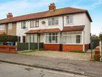 Thumbnail for sale in Blundell Road, Lytham St. Annes, Lancashire, England