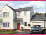 Thumbnail to rent in Plot 1, Maes Y Llewod, Bancyfelin