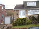 Thumbnail to rent in Hillcrest Drive, Porth