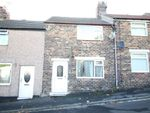 Thumbnail for sale in Victoria Street, Willington, Crook