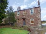 Thumbnail to rent in Victoria Cottage, Hunsonby, Penrith, Cumbria