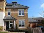 Thumbnail for sale in Manor Place, Kingswood, Tadworth