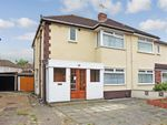 Thumbnail for sale in Lancaster Drive, Hornchurch, Essex