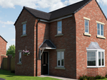 """Thumbnail to rent in """"The Canterbury At The Pastures, Sherburn Hill"""" at Front Street, Sherburn Hill, Durham"""