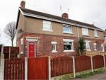 Thumbnail for sale in Forest Lane, Worksop