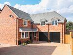 "Thumbnail to rent in ""Rothbury"" at Eldon Way, Crick Industrial Estate, Crick, Northampton"
