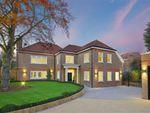 Thumbnail for sale in Hayden Close, Arkley, Herts