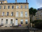 Thumbnail for sale in Portland Place, Bath