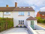 Thumbnail to rent in Grantham Green, Borehamwood