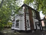 Thumbnail to rent in Malvern Grove, West Didsbury, Didsbury, Manchester