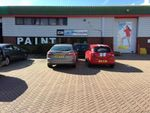 Thumbnail to rent in Springhead Enterprise Park, Springhead Road, Northfleet, Kent