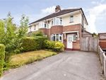 Thumbnail for sale in Sherwood Avenue, Whitecliff, Poole