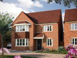 "Thumbnail to rent in ""The Oxford"" at Weaver Brook Way, Wrenbury, Nantwich"