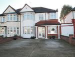 Thumbnail for sale in Marlands Road, Clayhall, Ilford
