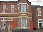 Thumbnail to rent in Johnson Road, Nottingham