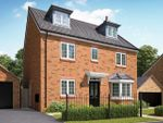 "Thumbnail to rent in ""The Fletcher"" at Hartburn, Morpeth"