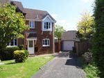 Thumbnail to rent in Forge Rise, Uckfield