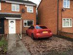 Thumbnail to rent in Weston Park Gardens, Shelton Lock, Derby