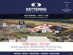 Thumbnail for sale in Kettering Business Park, Cherry Hall Road, North Kettering Business Park, Kettering, Northamptonshire