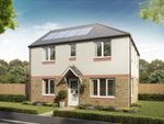 "Thumbnail to rent in ""The Aberlour II "" at Templeton Way, Helensburgh"