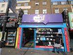Thumbnail to rent in Camden High Street, Camden