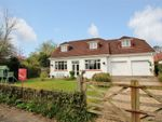 Thumbnail 4 bedroom detached house for sale in Heol Esgyn, Cyncoed, Cardiff