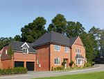 """Thumbnail to rent in """"The Highclere Sp"""" at Tile Barn Row, Woolton Hill, Newbury"""