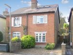 Thumbnail to rent in Albany Road, Hersham, Walton-On-Thames