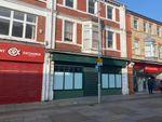 Thumbnail to rent in Prime Retail Unit, 11 Adare Street, Bridgend