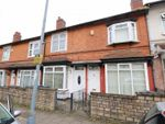 Thumbnail for sale in Victoria Road, Handsworth