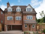 Thumbnail for sale in Reed Gardens, Woolhampton, Reading, Berkshire