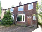 Thumbnail for sale in Cynthia Drive, Marple, Stockport