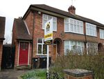 Thumbnail for sale in Bicknoller Road, Enfield, Enfield